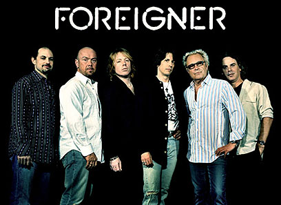 Styx, Foreigner: The Soundtrack of Summer Tour with guest Don Felder at Farm Bureau Live