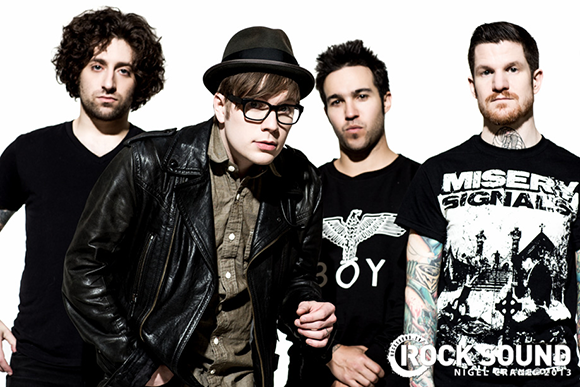 Monumentour: Fall Out Boy & Paramore at Farm Bureau Live