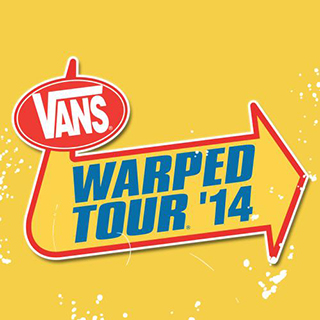 Vans Warped Tour at Farm Bureau Live