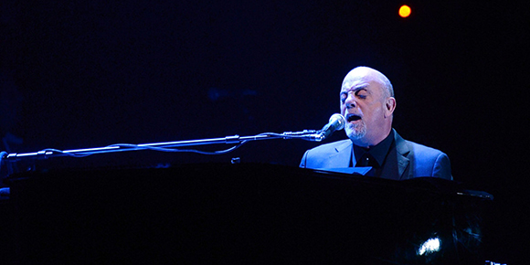 Billy Joel at Farm Bureau Live