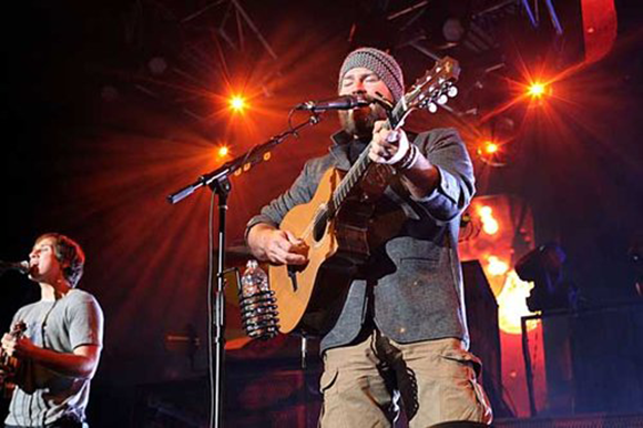 Zac Brown Band at Farm Bureau Live