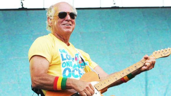 Jimmy Buffett at Farm Bureau Live