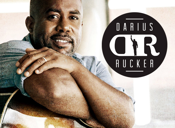 Darius Rucker, Dan and Shay & Michael Ray at Veterans United Home Loans Amphitheater