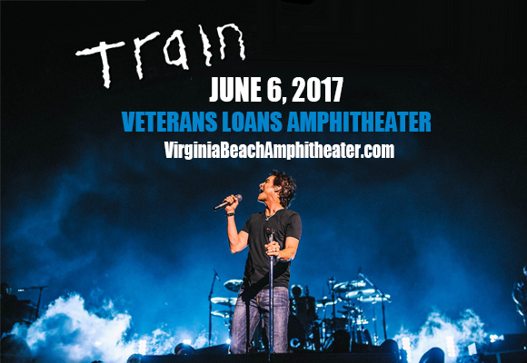 Train, Natasha Bedingfield & O.A.R. at Veterans United Home Loans Amphitheater