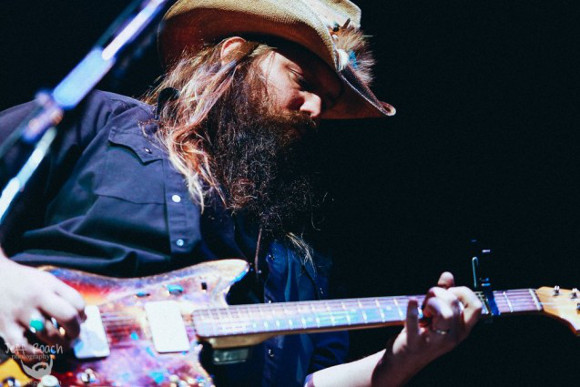 Chris Stapleton, Brothers Osborne & Lucie Silvas at Veterans United Home Loans Amphitheater