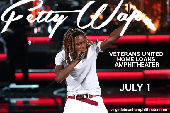 Shaggfest: Fetty Wap & A$AP Ferg at Veterans United Home Loans Amphitheater