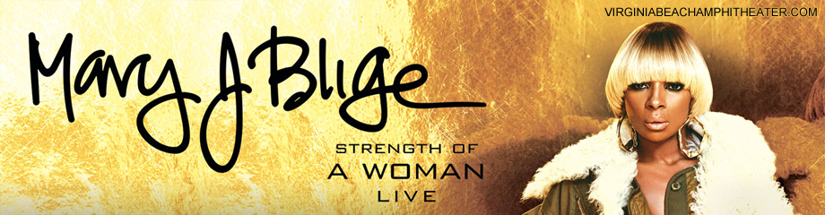 Mary J. Blige at Veterans United Home Loans Amphitheater