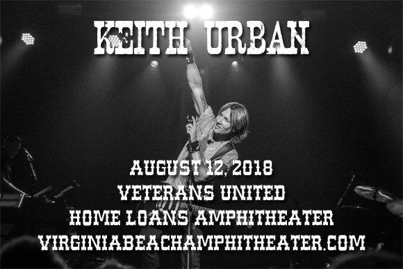 Keith Urban & Kelsea Ballerini at Veterans United Home Loans Amphitheater