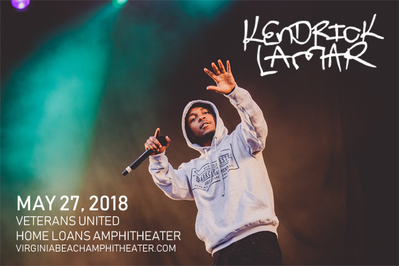 Kendrick Lamar, SZA & Jay Rock at Veterans United Home Loans Amphitheater