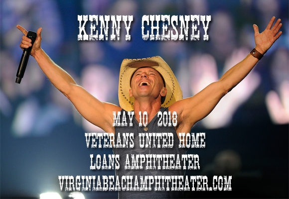 Kenny Chesney & Old Dominion at Veterans United Home Loans Amphitheater