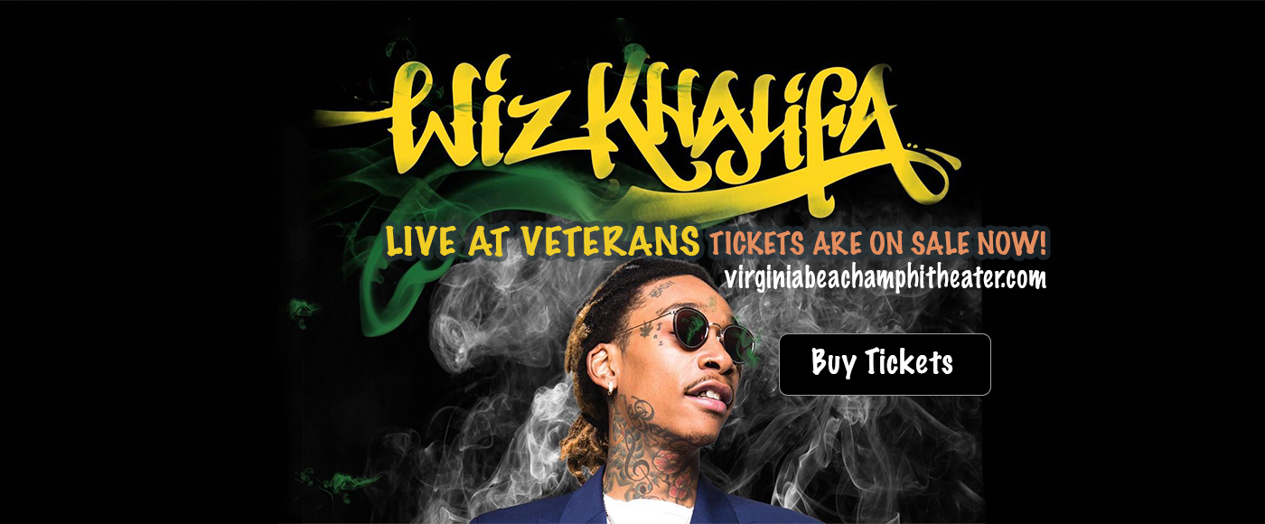 Wiz Khalifa & Rae Sremmurd at Veterans United Home Loans Amphitheater
