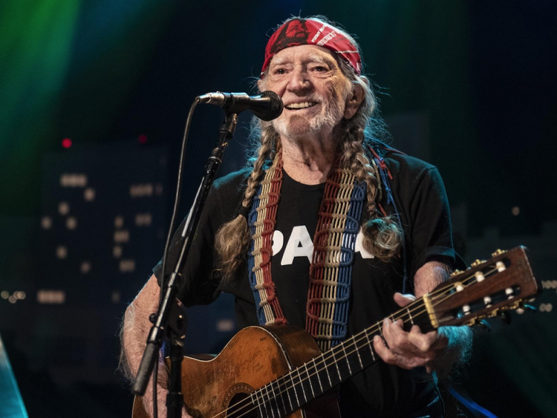 Outlaw Music Festival: Willie Nelson, Bonnie Raitt, The