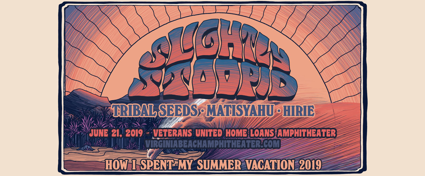 Slightly Stoopid at Veterans United Home Loans Amphitheater