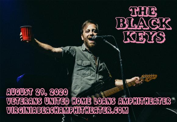 The Black Keys at Veterans United Home Loans Amphitheater