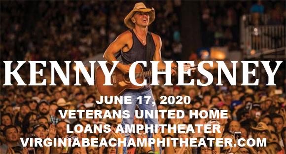 Kenny Chesney [POSTPONED] at Veterans United Home Loans Amphitheater