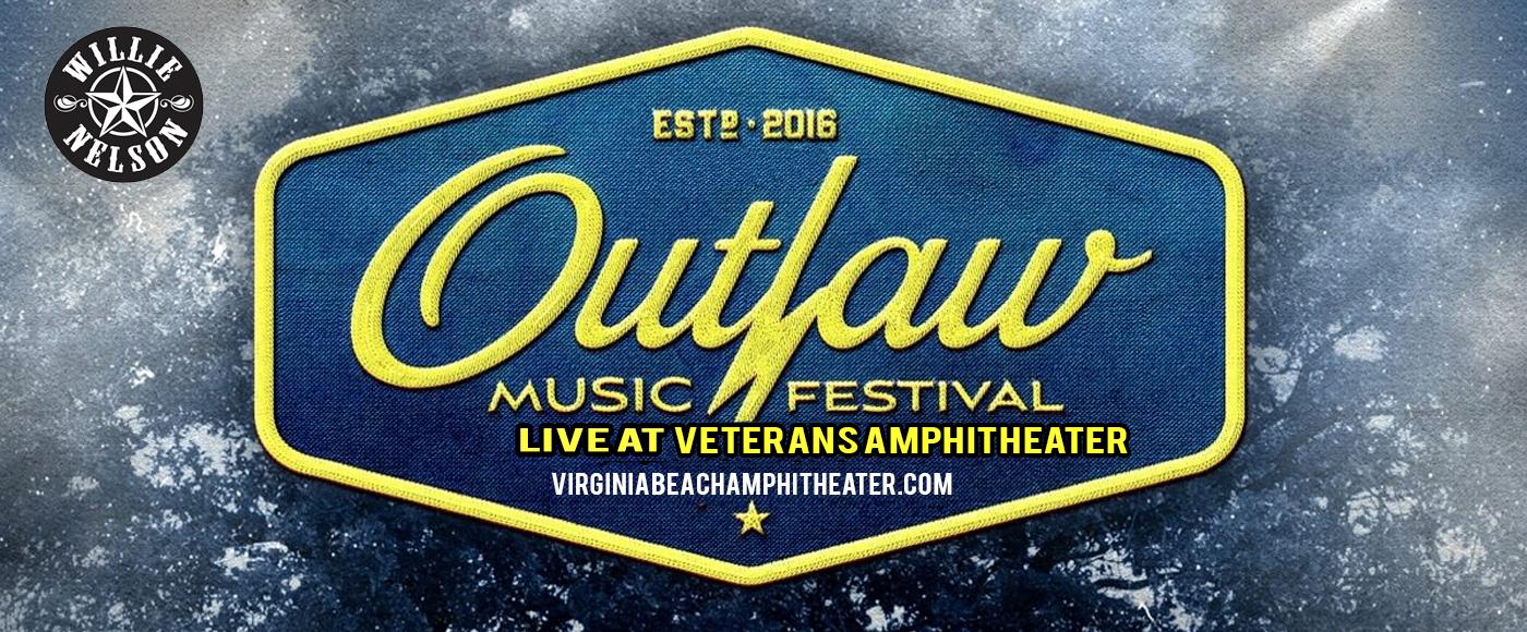Outlaw Music Festival: Willie Nelson, Bonnie Raitt, The Avett Brothers, Alison Krauss, Lukas Nelson & POTR at Veterans United Home Loans Amphitheater