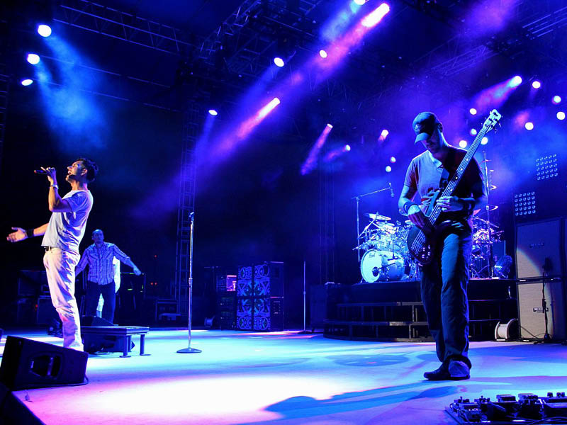 311: Live From The Ride Tour at Veterans United Home Loans Amphitheater